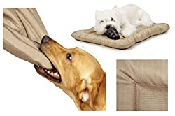 Slumber Pet Heavy Duty Chew Resistant Crate Mat for dogs
