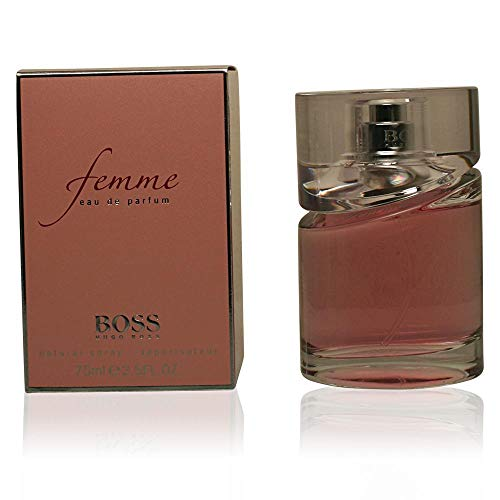 Hugo Boss Boss Femme Edp Spray 50ml