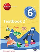 [(Abacus Evolve Framework Edition Year 6/P7: Textbook 2: Year 6/P7 )] [Author: Ruth Merttens] [May-2007]
