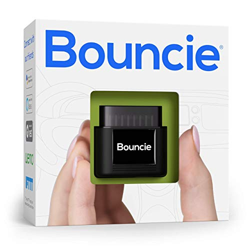 Bounci Gps Tracker For Cars