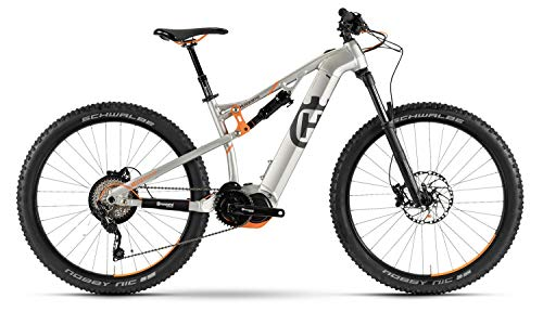 Husqvarna Mountain Cross MC LTD 27.5'' Pedelec E-Bike MTB grau/orange 2019*