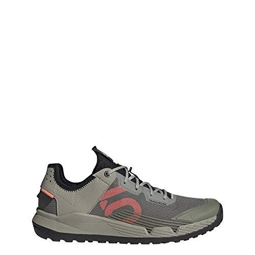 Five Ten Adidas Trailcross LT Mountain Bike Shoes Women's, Green, Size 8.5