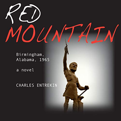 Red Mountain  By  cover art