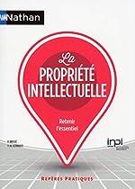 La propriété intellectuelle de Pierre Breese