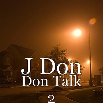 Don Talk 2