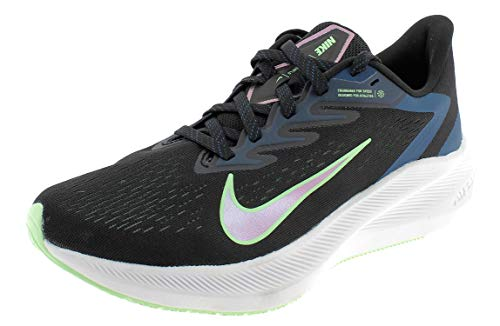 Nike Air Zoom Winflo 7 Mens Casual Running Shoe Cj0291-004 Size 8