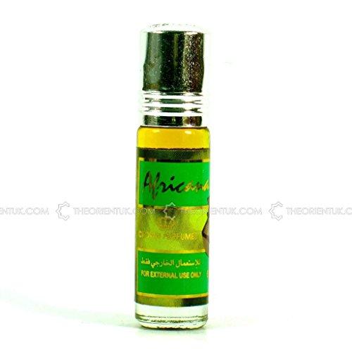 Africana 6ml meistverkauften AL REHAB Parfüm Öl–Top Qualität Duft