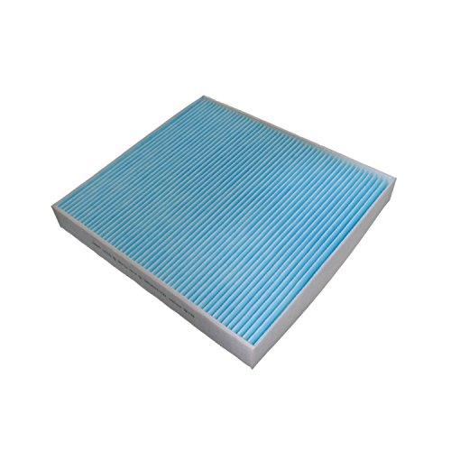 Blue Print ADV182526 Innenraumfilter / Pollenfilter , 1 Stück