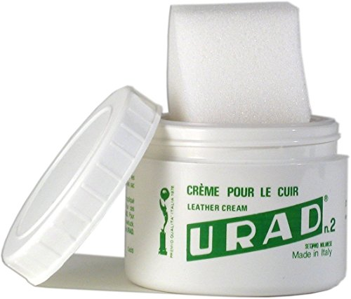 URAD One step All-In-One Leather conditioner (Bestseller)200g - NEUTRAL
