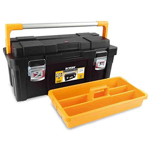 Werkzeugkasten Pro plus 650x300x295mm Werkzeugkoffer Werkzeugkiste Werkzeuge TOP