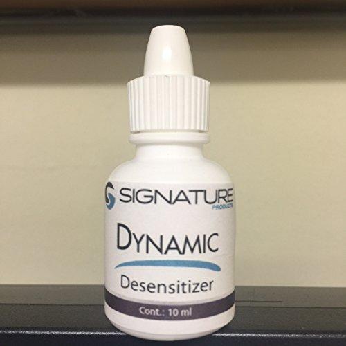 Dynamic Desensitizer Dental Product