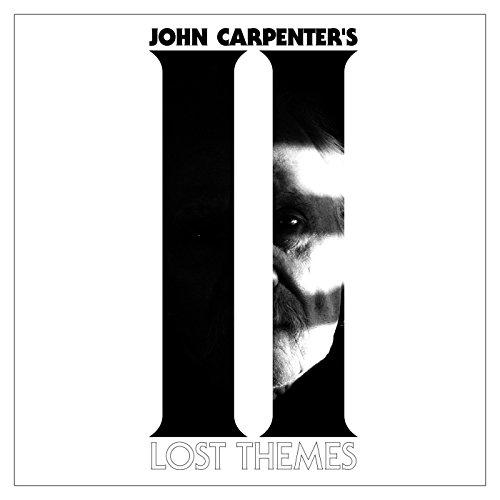 Lost Themes II [Disco de Vinil]