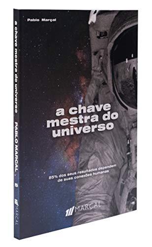 Livro A Chave Mestra do Universo - Pablo Marçal