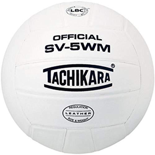 Tachikara SV-5WM Indoor Volleyball (EA)