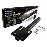 Pro-Grade 59105 Hitch Mount Vise Plate