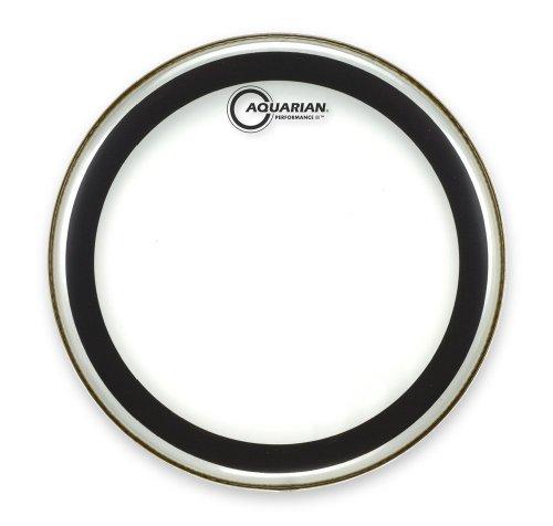 Aquarian Performance II 56 cm (22 Zoll) Drumhead / Schlagzeugfell