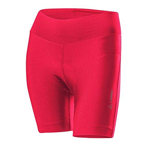 LÖFFLER Bike Pants Tour Extra Short Women - roze