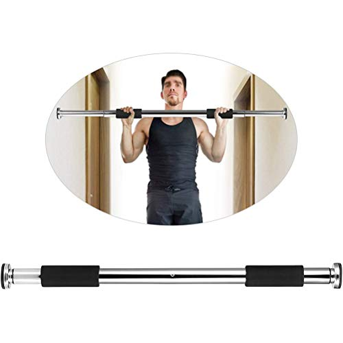 Sapphero Horizontale bar verstelbare doorway pull up bar fitness deuren way chin up bar home gym Exercise fitness workout apparatuur