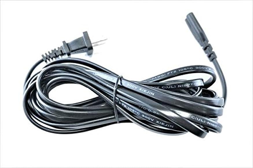 敵預言者チャネルOMNIHIL 15フィート AC電源コード Crenova XPE450 XPE460 XPE470 LEDアップグレードプロジェクター 1200ルーメン 800480解像度 ホームシネマ