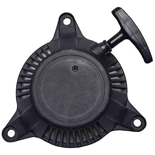 ACAMPTAR Motor de Arranque de Retroceso de Arranque de TiróN Apto para 28400-ZM7-003 GXH50 GXV50 WX15 GXH50U