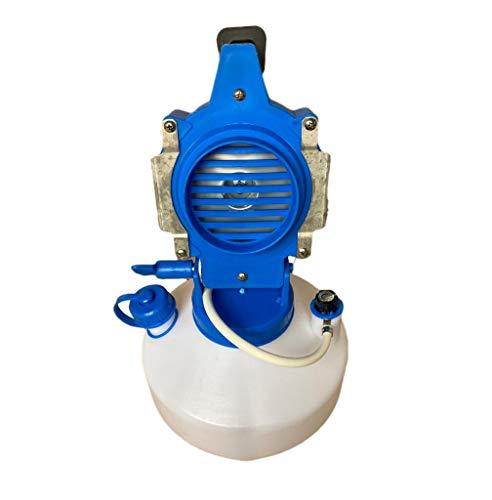HAHALE Mini Fog Machine Cold ULV Fogger Sprayer Hospital Desinfection Spray Smoke Fogger for Room