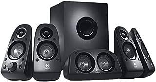 Logitech Z506 5.1 Surround Sound Speakers - Black