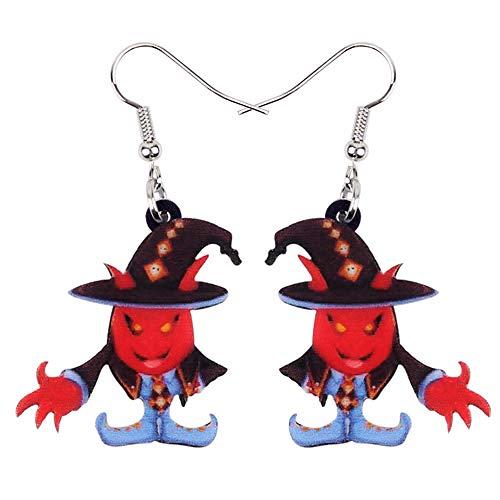 - Dämon Kostüme Für Halloween