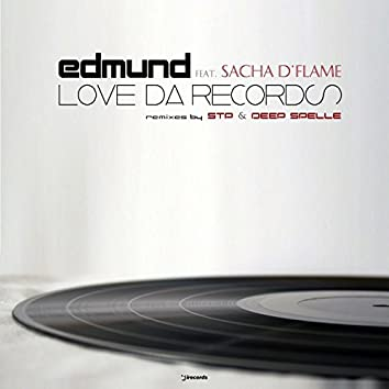 Love da Records (feat. Sacha D'Flame)