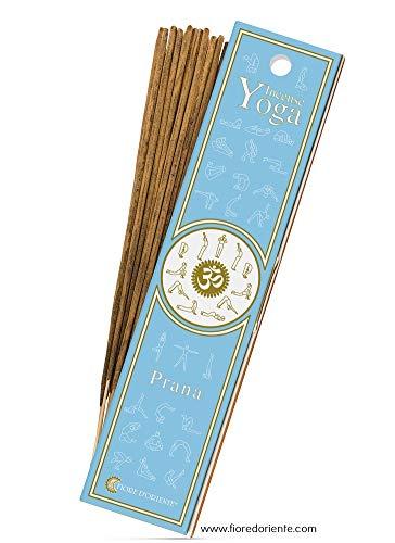 Prana Yoga Incense 10sticks Fleur d'Orient