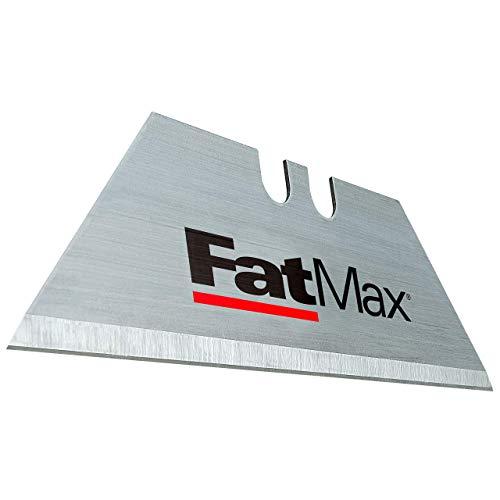 Stanley FatMax Cuchillo FatMax-5 Hojas 0-11-700, Plateado