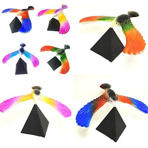 7thLake 1 stück Balance Adler Vogel Spielzeug Magie halten Balance spaß Lernen Gag Spielzeug für Kind Geschenk