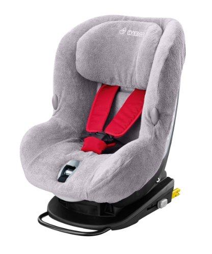 Maxi-Cosi 24743167 Sommerbezug für MiloFix Kinderautositz, cool grey