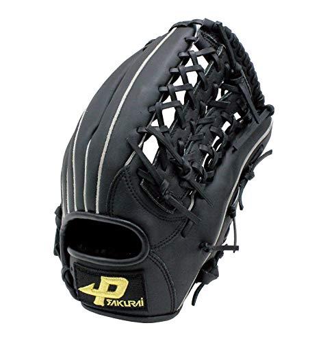 サクライ貿易(SAKURAI) PROMARK(プロマーク) 一般ソフトボール用グローブ オールラウンド用 Lサイズ 3号球用 PGS-3151(N21)