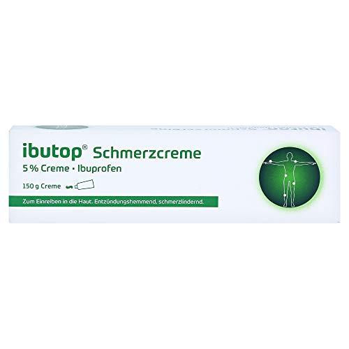 Ibutop Schmerzcreme, 150 g