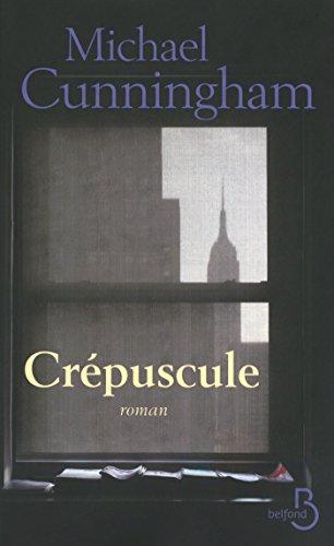 Crépuscule (ROMAN)