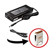 AC Adapter Power Supply Replacement Charger, Compatible with Aruba RAP-3WN Wireless Remote Access Point RAP-3WN-US