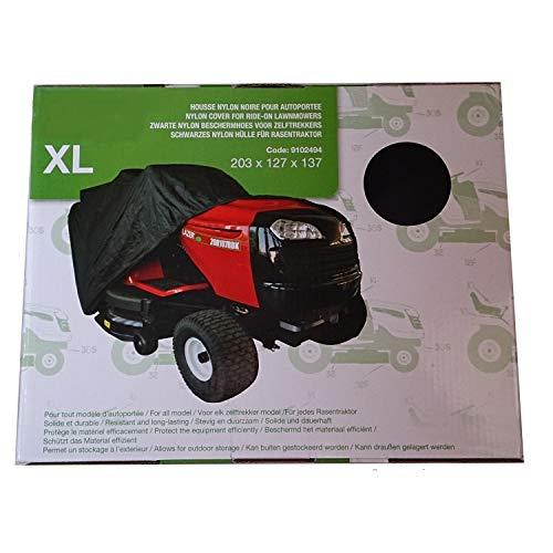 Abdeckhaube, für Traktor Rasenmäher A Traktion autonome, mit Sammlung