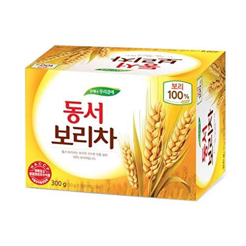 Dong Suh Gebratener Gerste Tee, 10 g x 30 Beutel