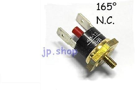 4x Piedini regolabili per mobili 120//120mm H50mm AERZETIX Inox