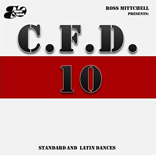 C.F.D. 10 (feat. Ross Mitchell)