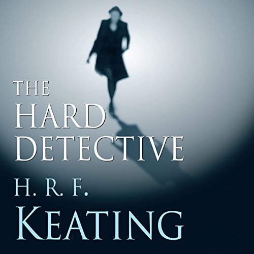 The Hard Detective cover art