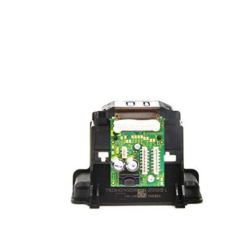 CXOAISMNMDS Reparar el Cabezal de impresión Cabeza de impresión FIT para HP CN688A 3070A 3070A 3520 3521 3522 5525 4620 5514 5520 5510 5510 5510 5510