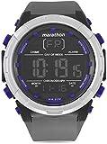 Timex Marathon Digital Dial Silicone Strap Men's Watch TW5M21000