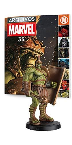 Marvel Fact Files. Planeta Hulk