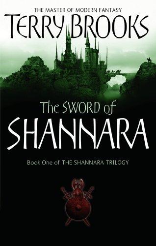 The Sword Of Shannara: The first novel of the original Shannara Trilogy (English Edition)