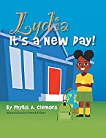 Lydia It's a New Day!