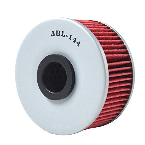 1pc AHL 144 Filtri Olio per Yamaha XS400-2 400 1978 1979//XS400S 400 1980 1981