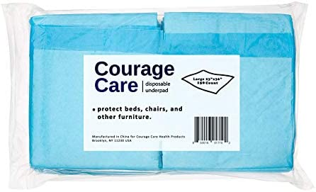 150 Count XX-Large 23×36 Absorbent High...