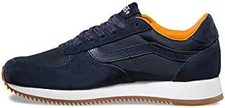Vans Men`s Runner Boom Boom Running Shoes