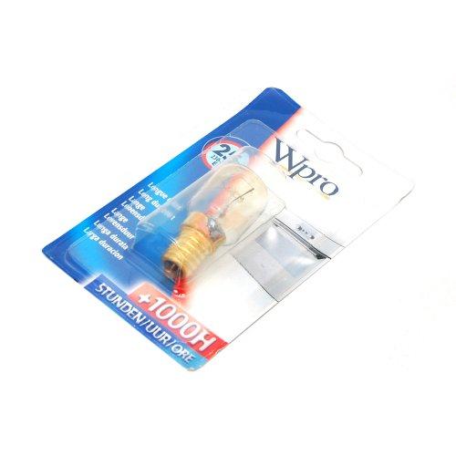 Wpro LFO006 Ampoule Four E14 T25 25 W 220 V